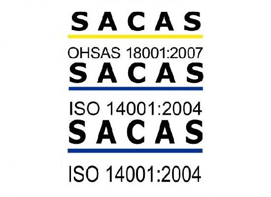 Sacas ISO1