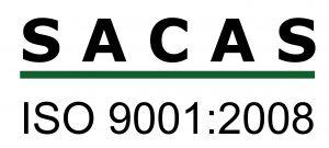 SACAS_ISO 9001_2008